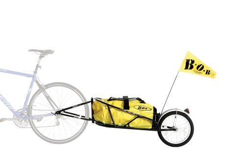 Bob Yak 28 Plus Trailer