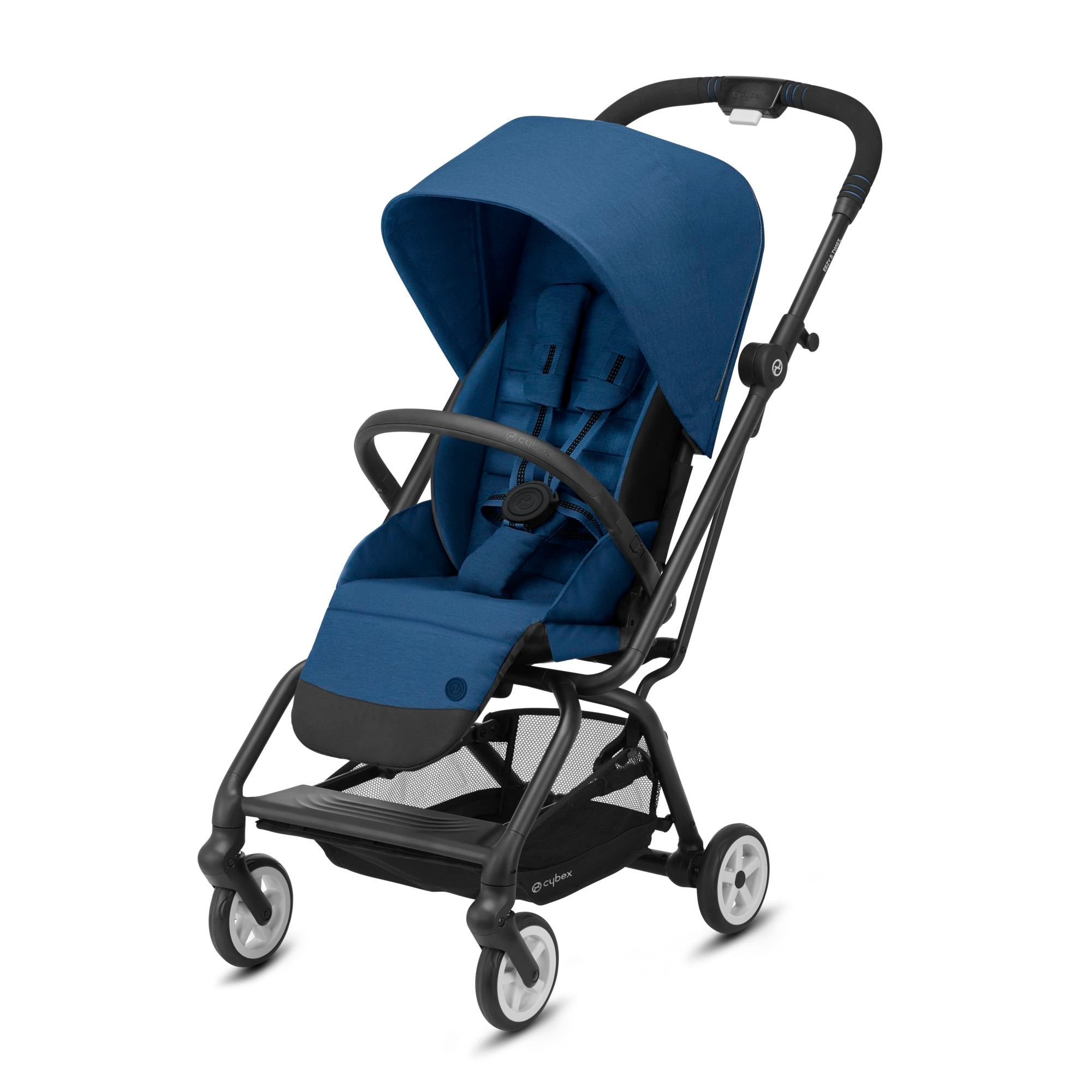 Cybex Eezy S Twist 2 - Navy Blue