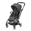 Cybex Eezy S Twist 2 - Soho Grey