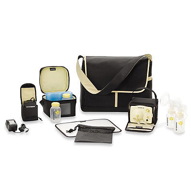 Medela Pump in Style Advanced Breastpump with Metro Bag
