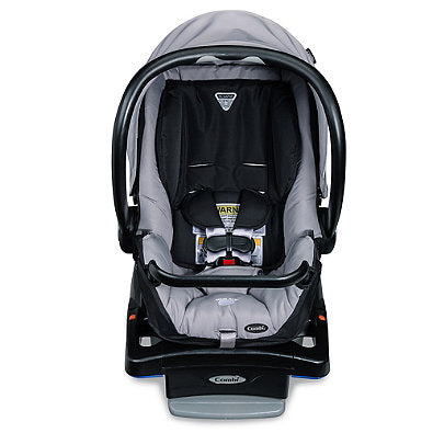 Combi Shuttle Infant Car Seat, Titanium