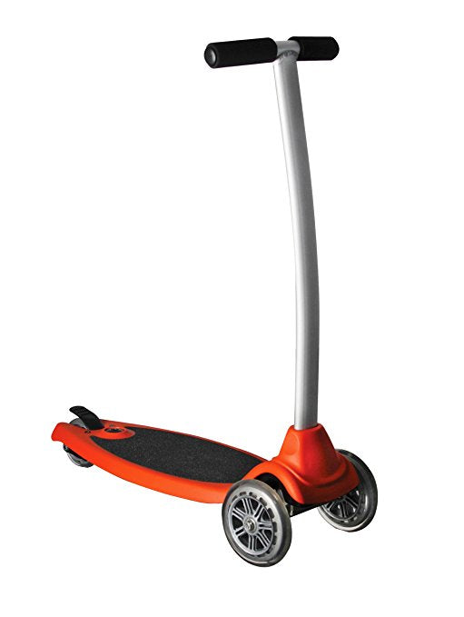 Mt. Buggy Freerider, Orange