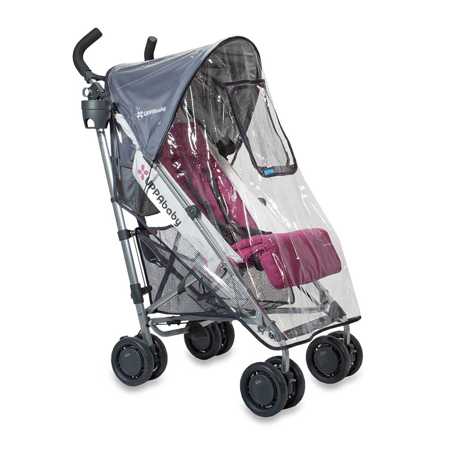 UPPAbaby 2018 G-Series Rain Shield