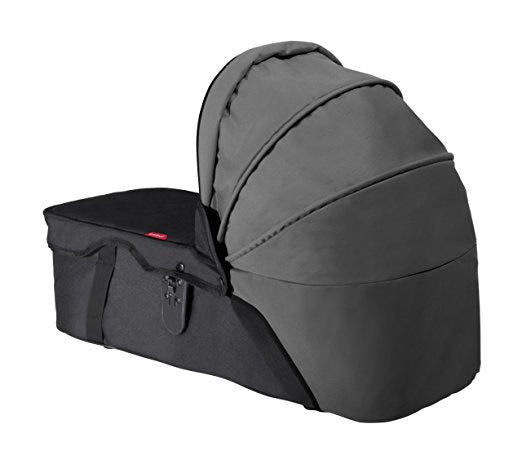 Phil & Teds Navigator Carry Cot Sunhood - Flint