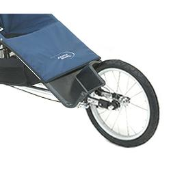 Baby Jogger Freedom Footwell Kit