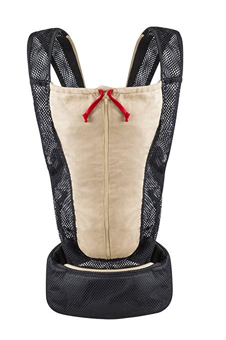 Phil & Teds Airlight Travel Baby Carrier, Sand