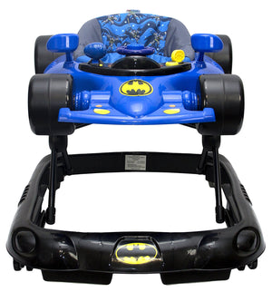 KidsEmbrace Baby Walker - Batman