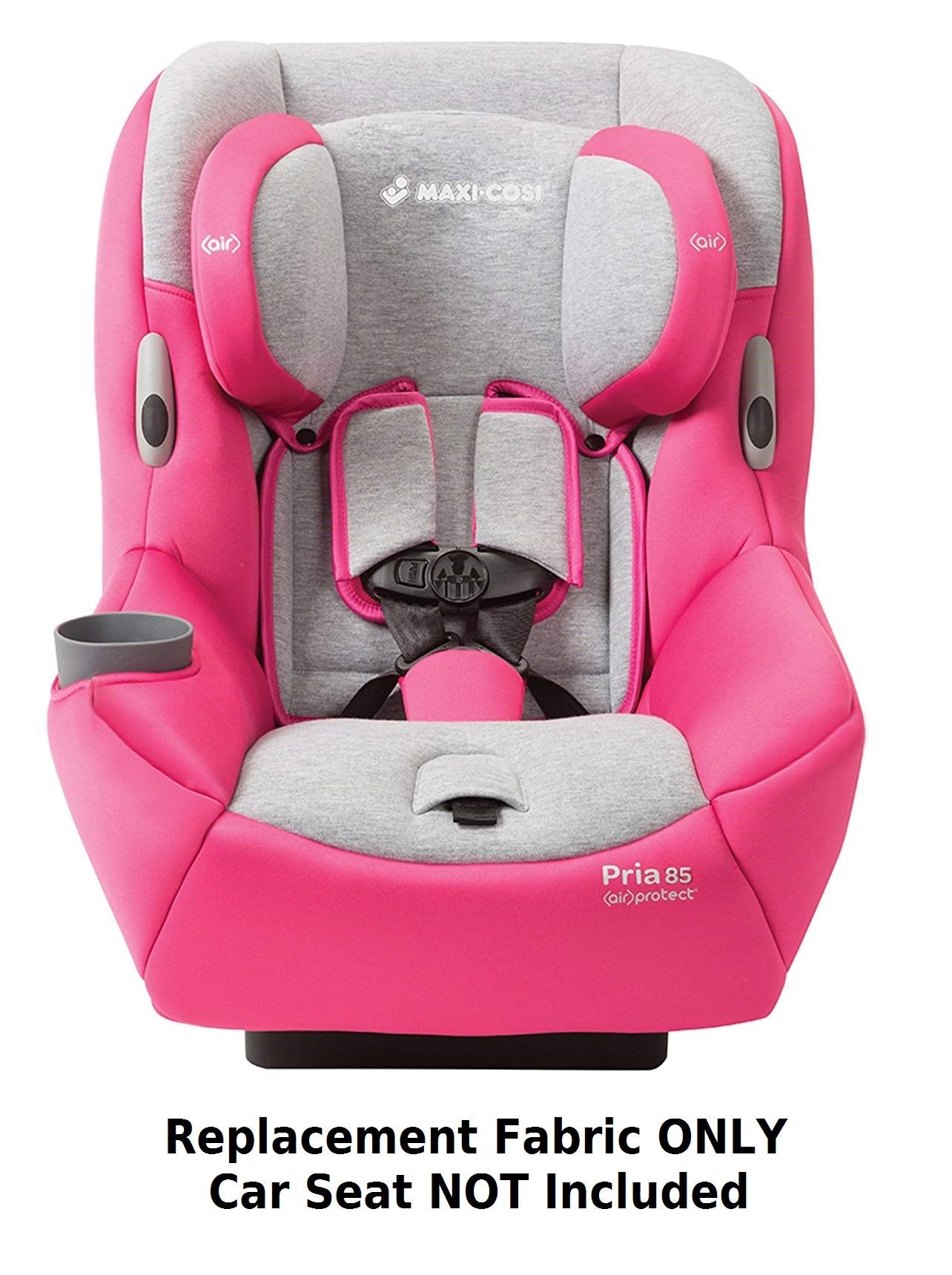 Maxi-Cosi Pria 85 Replacement Cover - Passionate Pink