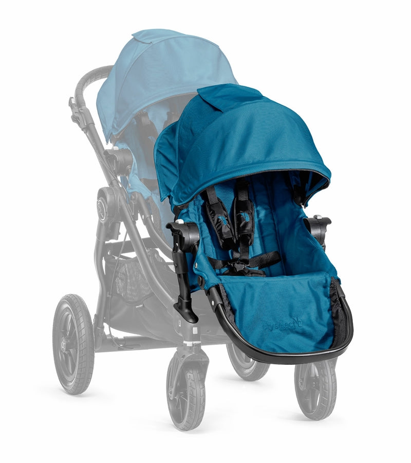 Baby Jogger City Select Second Seat Kit, Teal
