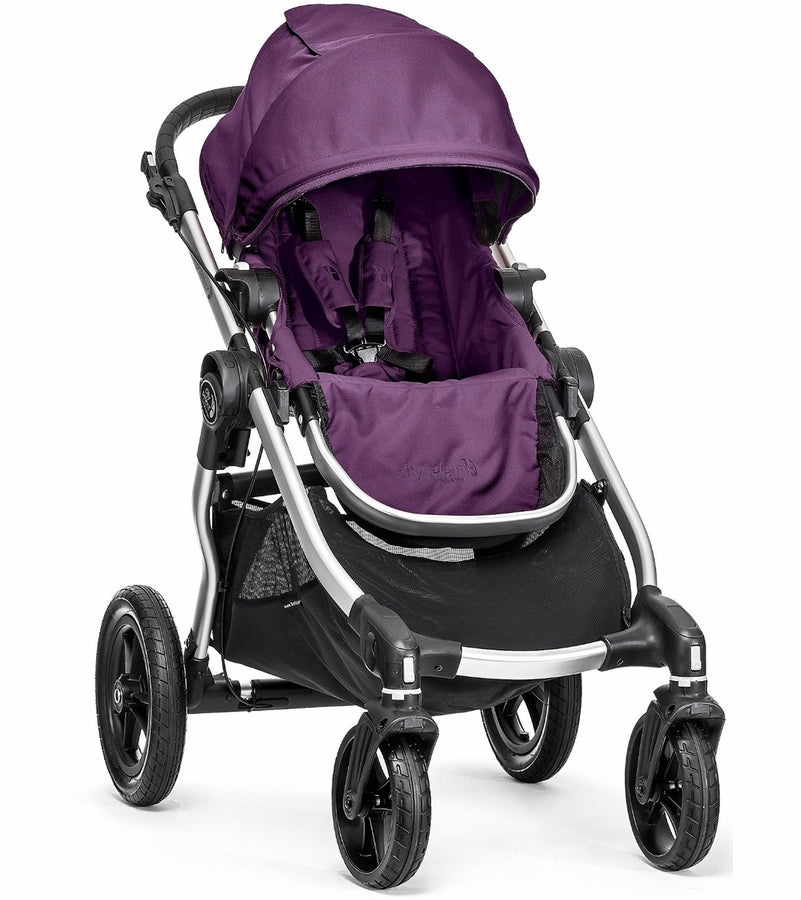 Baby Jogger City Select Single, Amethyst