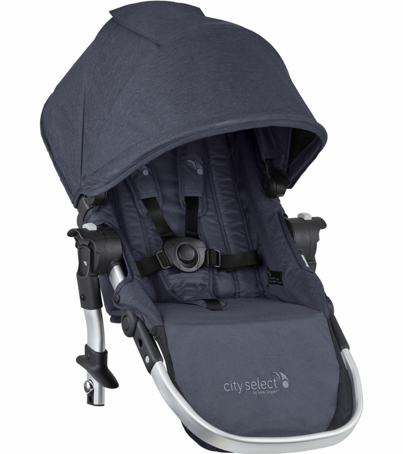 Baby Jogger 2020 City Select Second Seat - Carbon
