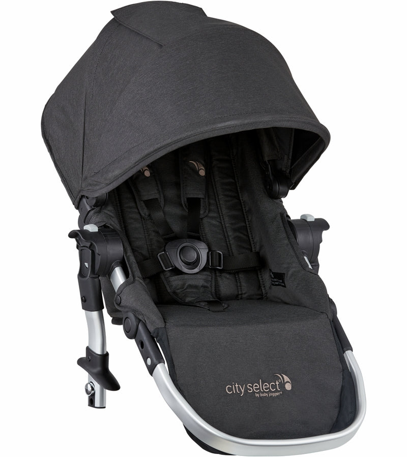 Baby Jogger 2020 City Select Second Seat - Jet