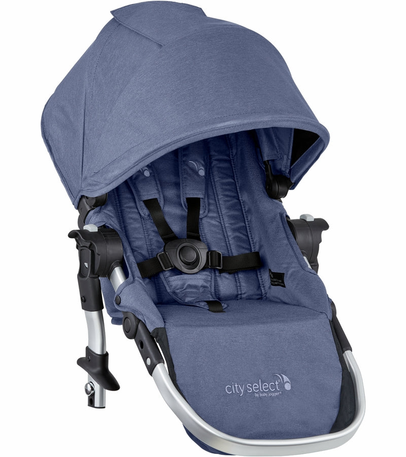 Baby Jogger 2020 City Select Second Seat - Moonlight