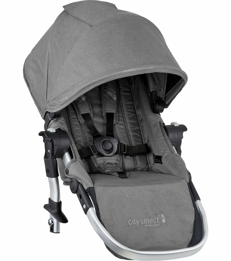 Baby Jogger 2020 City Select Second Seat - Slate