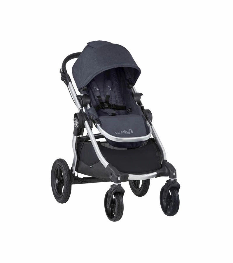 Baby Jogger 2019 City Select Stroller - Carbon