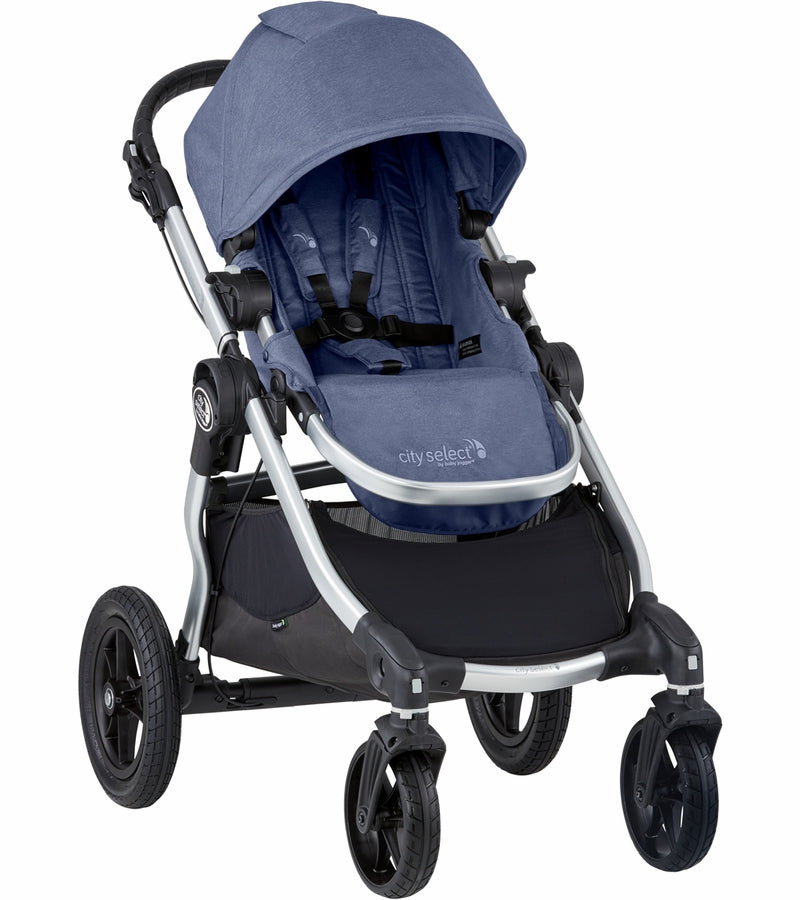 Baby Jogger 2019 City Select Stroller - Moonlight