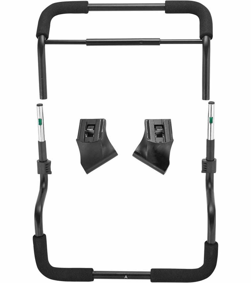 Baby Jogger City Mini 2 / Mini GT2 / Chicco / Peg Perego Car Seat Adapter
