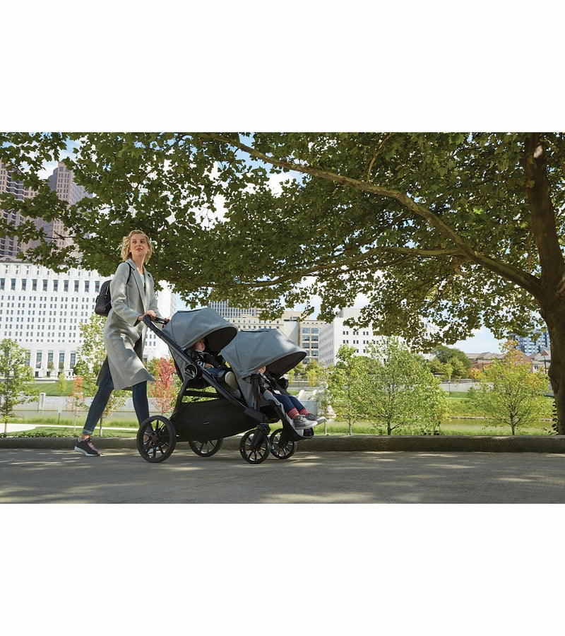 Baby Jogger City Select LUX - Port