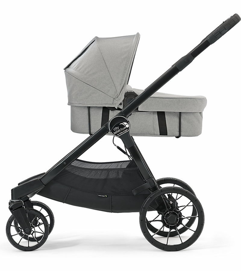 Baby Jogger City Select LUX Pram Kit - Indigo