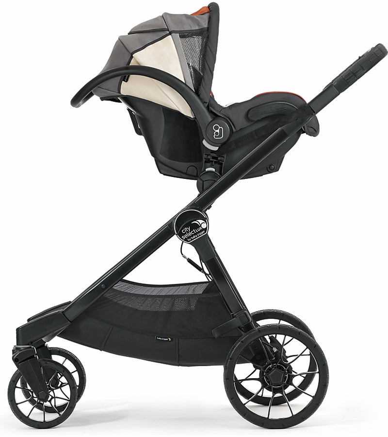 Baby Jogger City Select/LUX/Premier Adapter - Maxi Cosi