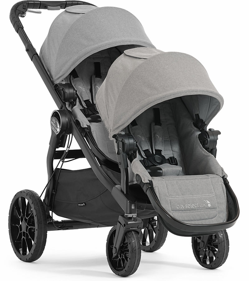 Baby Jogger City Select LUX Second Seat - Slate