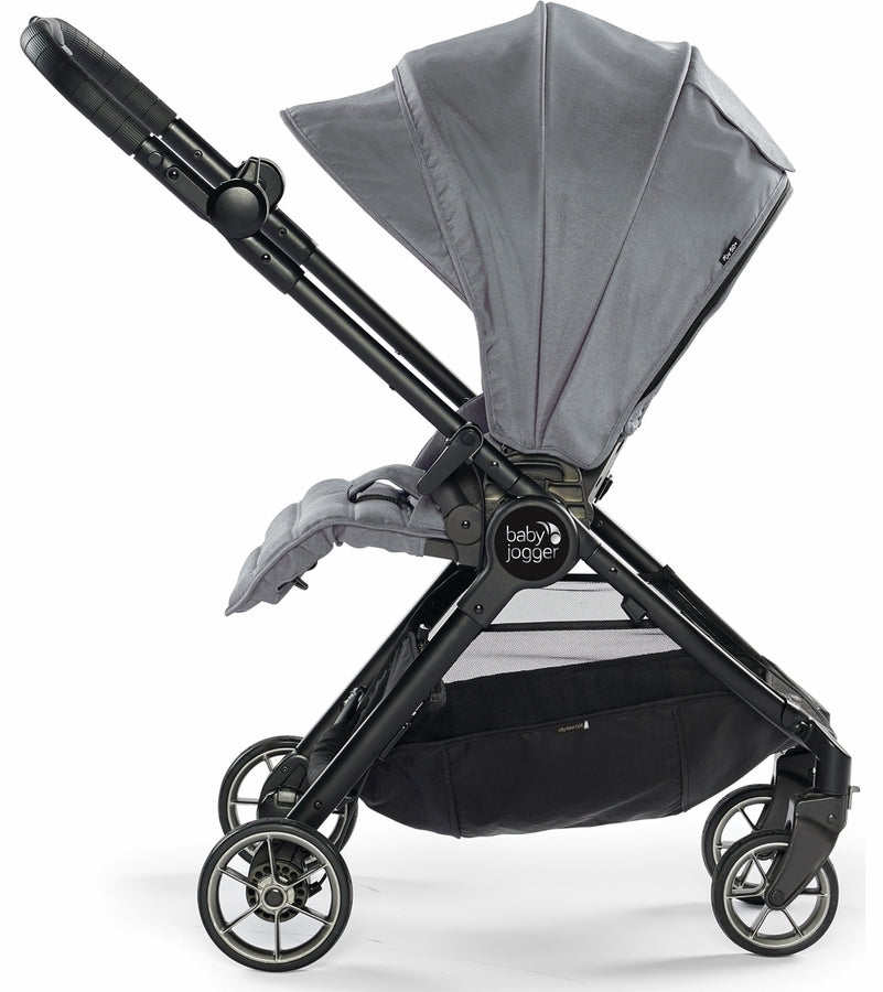 Baby Jogger 2018 City Tour Lux Stroller in Slate
