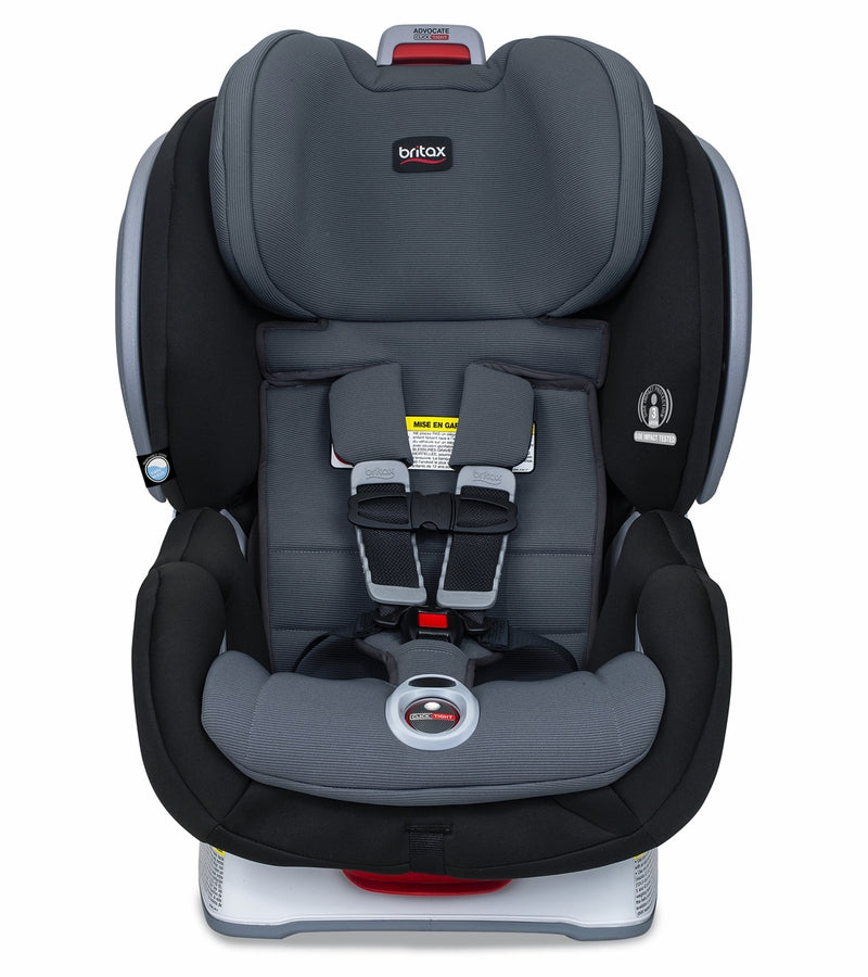 Britax Advocate ClickTight Convertible Car Seat - Otto Safe Wash