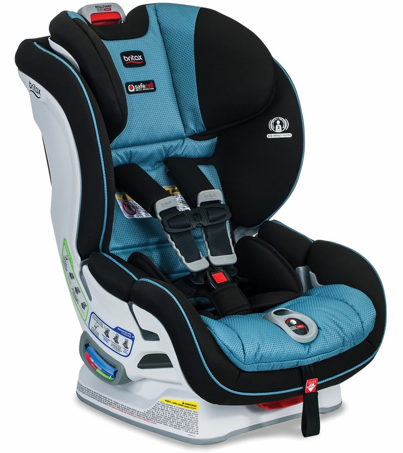 Britax Boulevard ClickTight Convertible Car Seat - Poole
