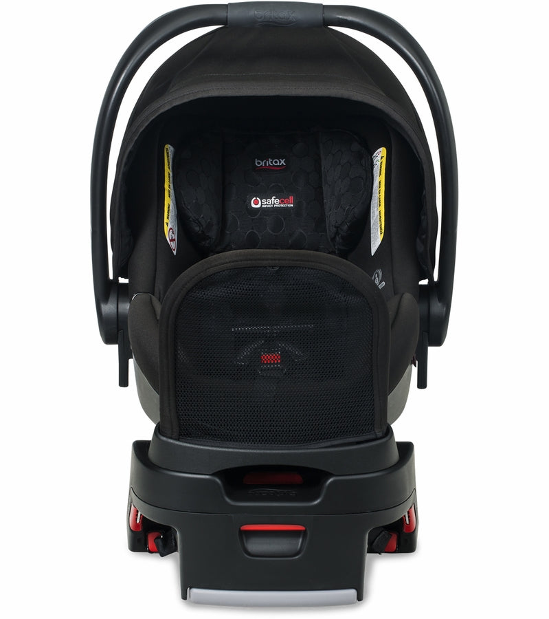 Britax Endeavours Infant Car Seat with ARB Bar - Circa