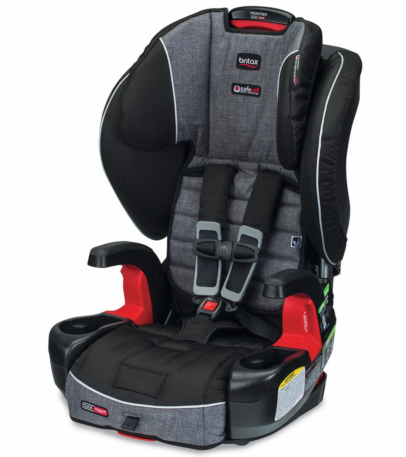 Britax Frontier ClickTight Booster Car Seat - Vibe