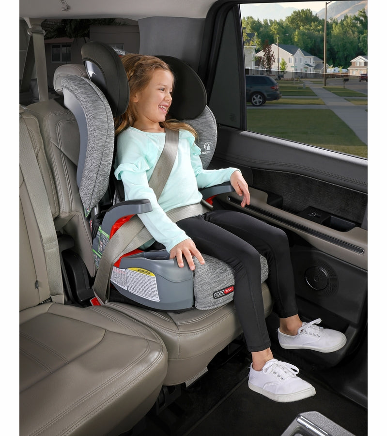 Britax Grow With You ClickTight Booster
