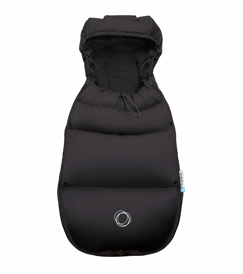 Bugaboo High Performance Footmuff, Black