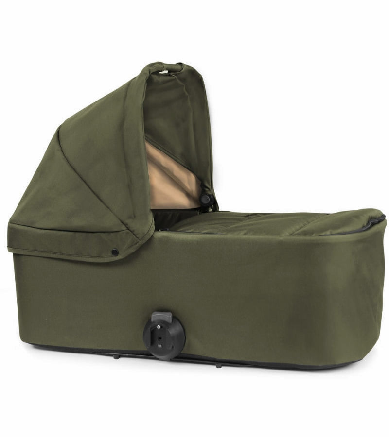 Bumbleride 2016 Indie/Speed Single Bassinet - Camp Green