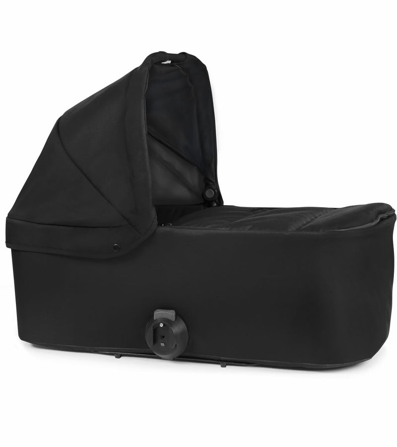 Bumbleride Indie Twin Carrycot - Matte Black