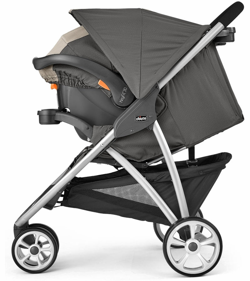 Chicco Viaro Travel System - Coastal
