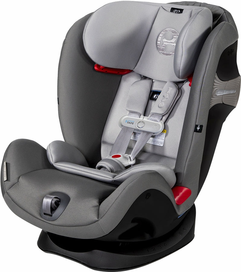 Cybex Eternis S SensorSafe-Manhattan Grey