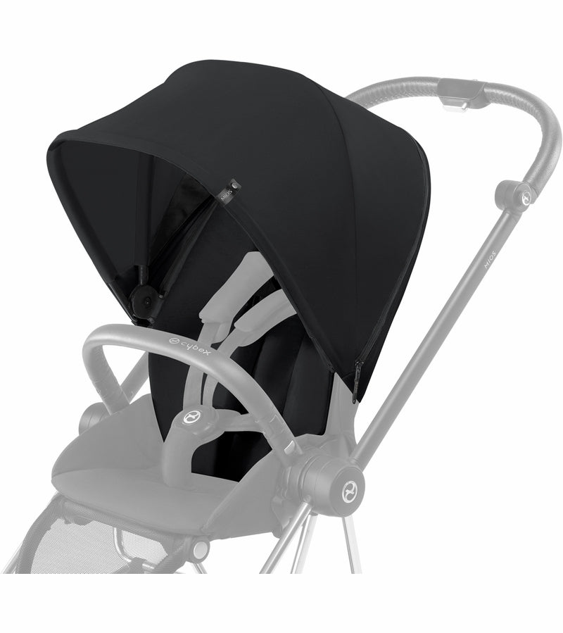Cybex Mios Color Pack/Comfort Inlay - Stardust Black