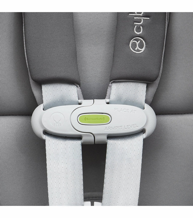 Cybex Sirona M Sensorsafe 2.0 Convertible Car Seat - Manhattan Grey