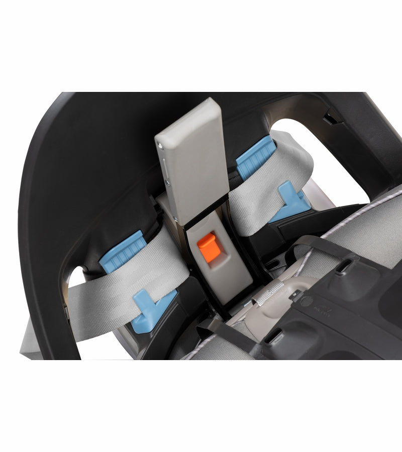 Cybex Sirona S Sensorsafe 2.1 Convertible Car Seat - Manhattan Grey (Open Box)