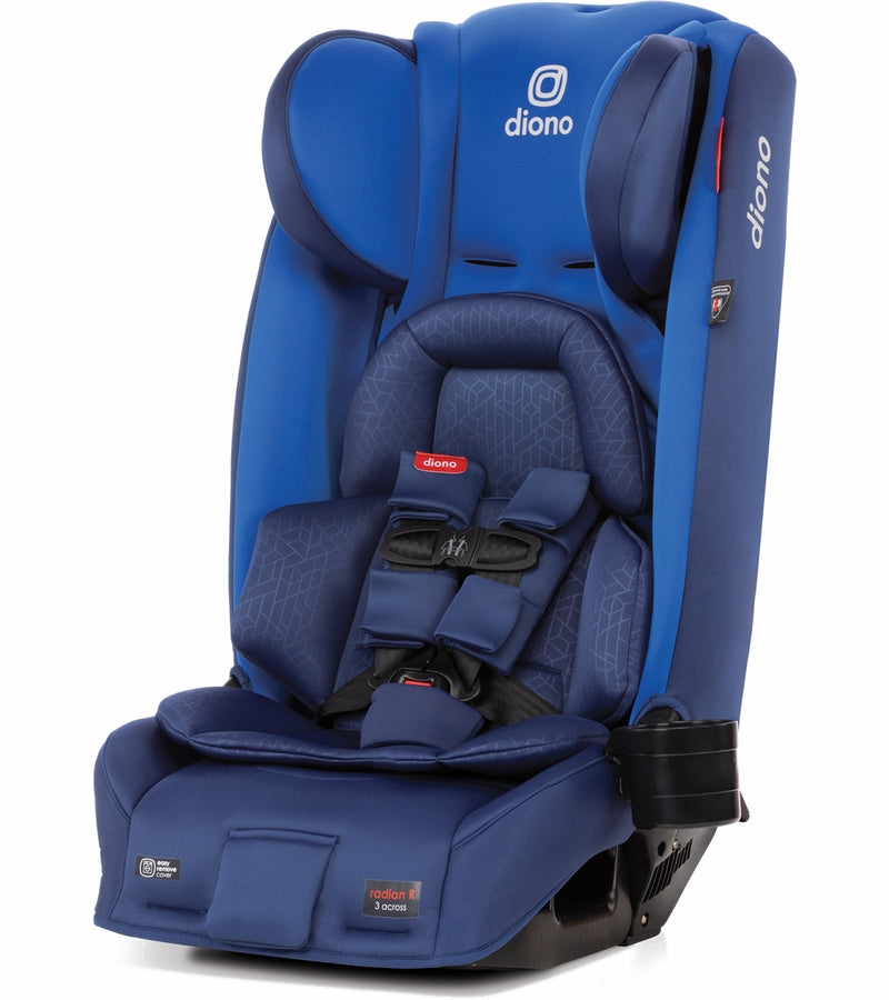 Diono Radian 3RXT All-in-One Convertible Car Seat 2020 Blue Sky