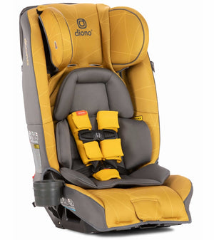 Diono Radian 3 RXT All-in-One Convertible Car Seat - Yellow Sulphur