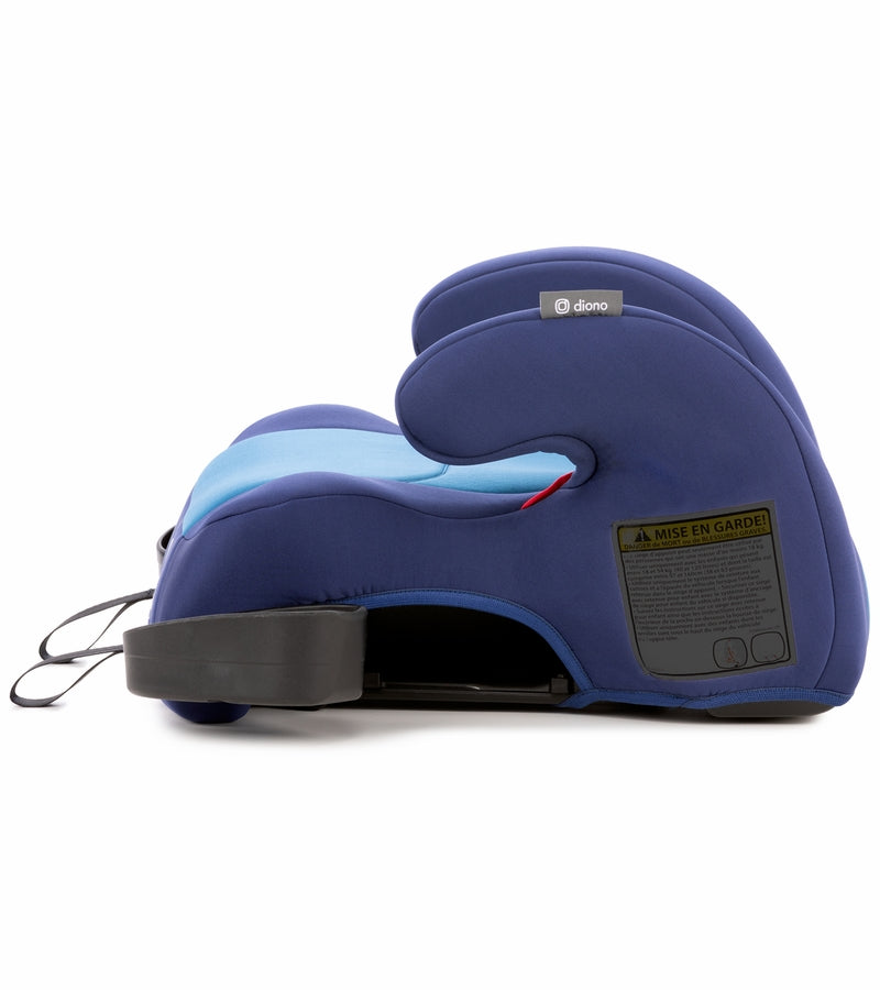 Diono Solana 2 Booster Car Seat - Blue