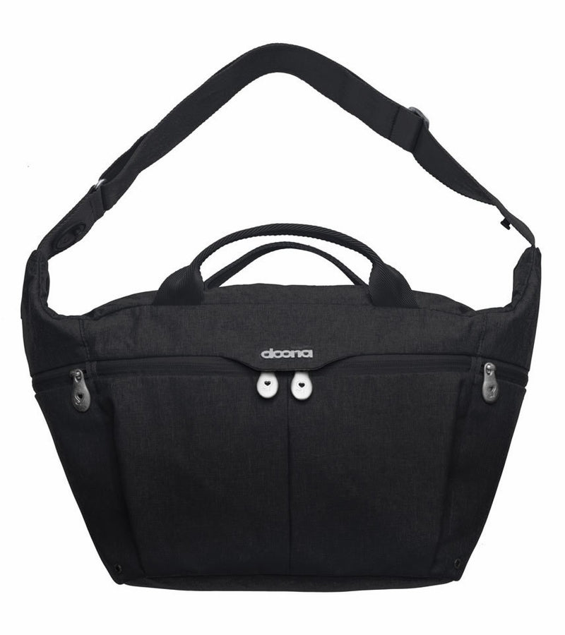 Doona All-Day Bag - Nitro (Black)