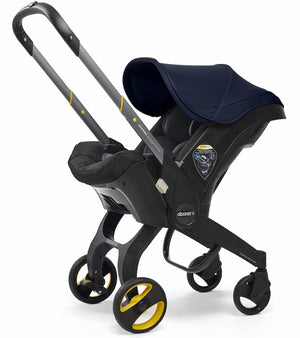 Doona+ Infant Car Seat - Royal Blue