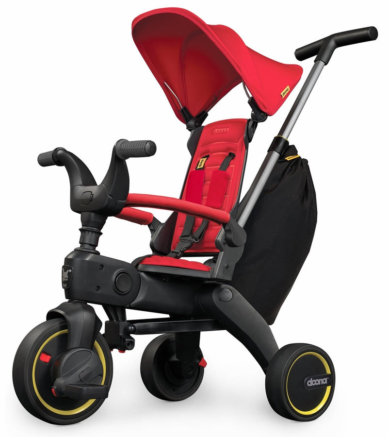 Doona Liki Trike S3 - Flame Red