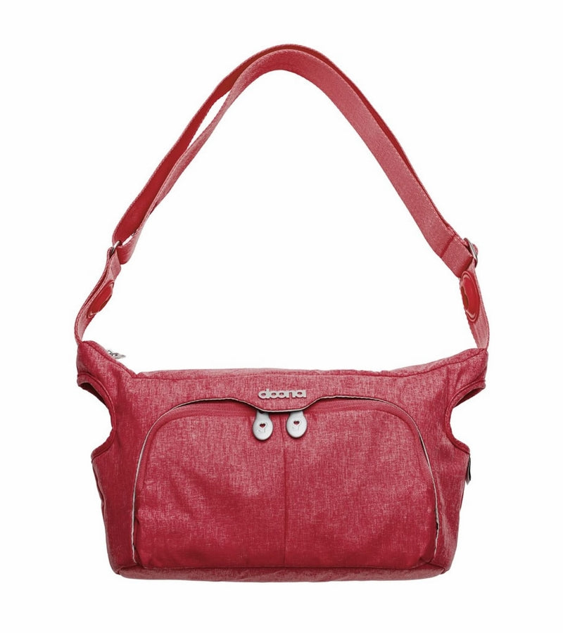 Doona Essentials Bag - Love (Red)