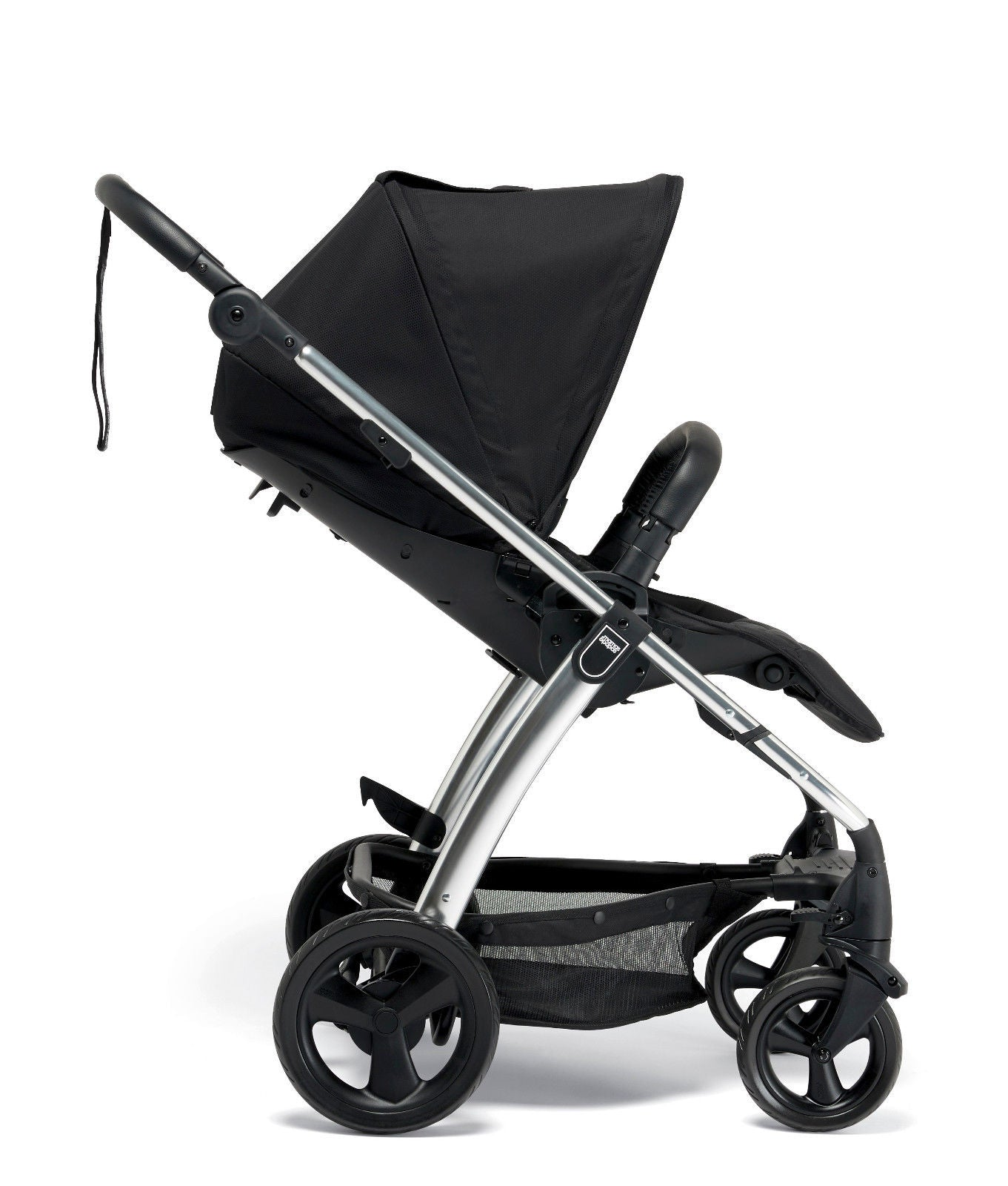 NEW RAINCOVER TO FIT MAMAS /& PAPAS SOLA PUSHCHAIR CARRYCOT ZIP ACCESS