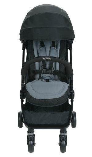 Graco Jetsetter Travel Compact Stroller in Rhett