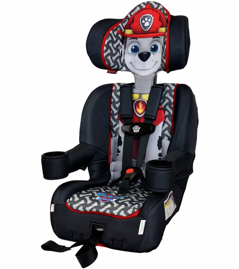 KidsEmbrace Combination Booster Car Seat - Paw Patrol