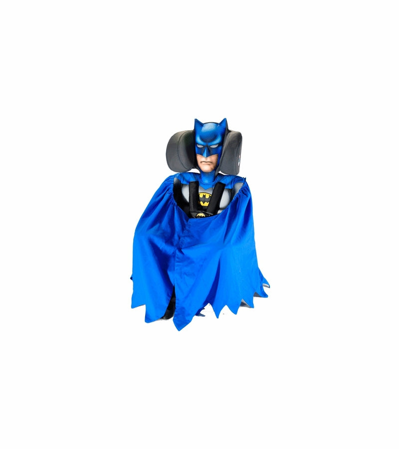 KidsEmbrace Combination Booster Car Seat - Batman